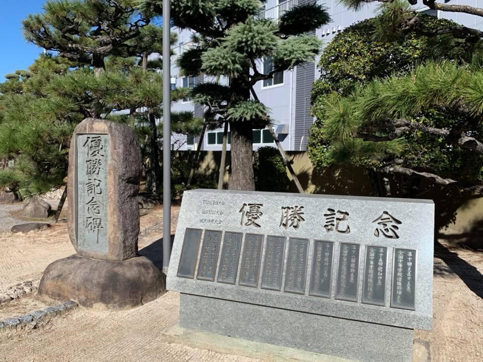広島県が誇る野球の強豪高校
