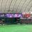 入場者数上限19,000人の東京ドーム、本日は16,718人⚾️